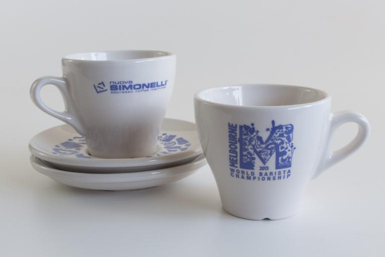 WCB Cup Set-10