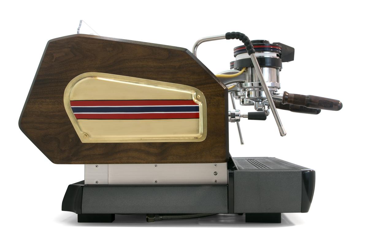 cs custom machine