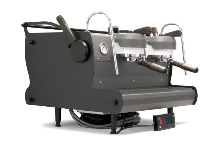 Espresso Parts Custom Synesso 2015