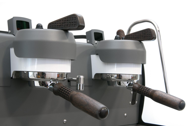 Espresso Parts Custom Shop X Synesso Build 49