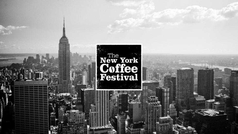 NYCCoffeefest